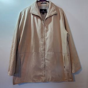 ***3 for $15 London Fog Jacket sz Lg